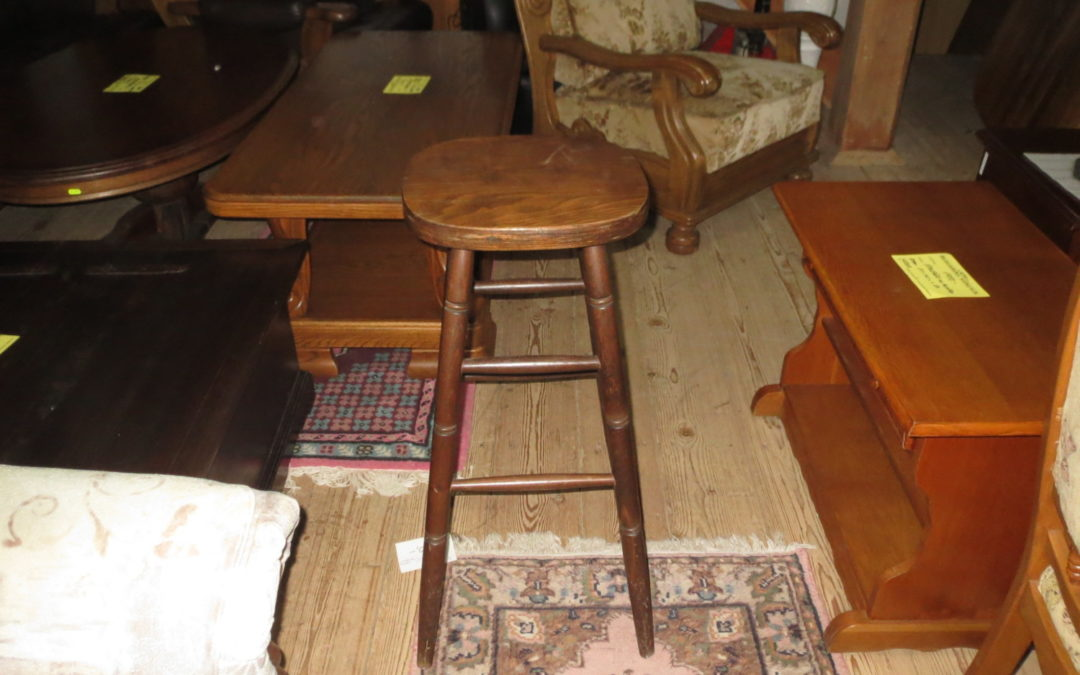 Barová židle 1ks